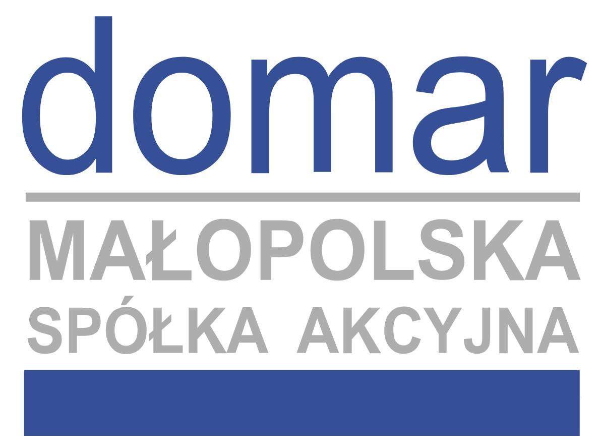 Domar – wynajem biur i magazynów Kraków